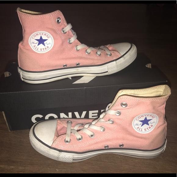 Converse Shoes | Converse Storm Pink